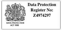 Data Protection Registered